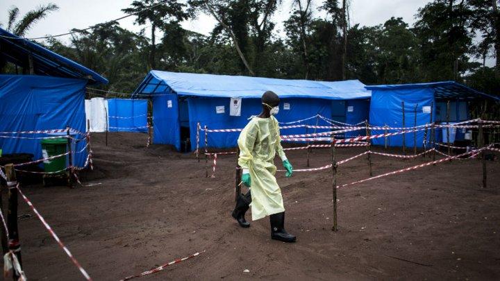 Le bilan d'Ebola s'alourdit en RDC - Xalima.com - Xalima.com
