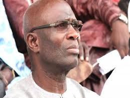 Conflict: The mandate of President Aljoner SAR expires today.