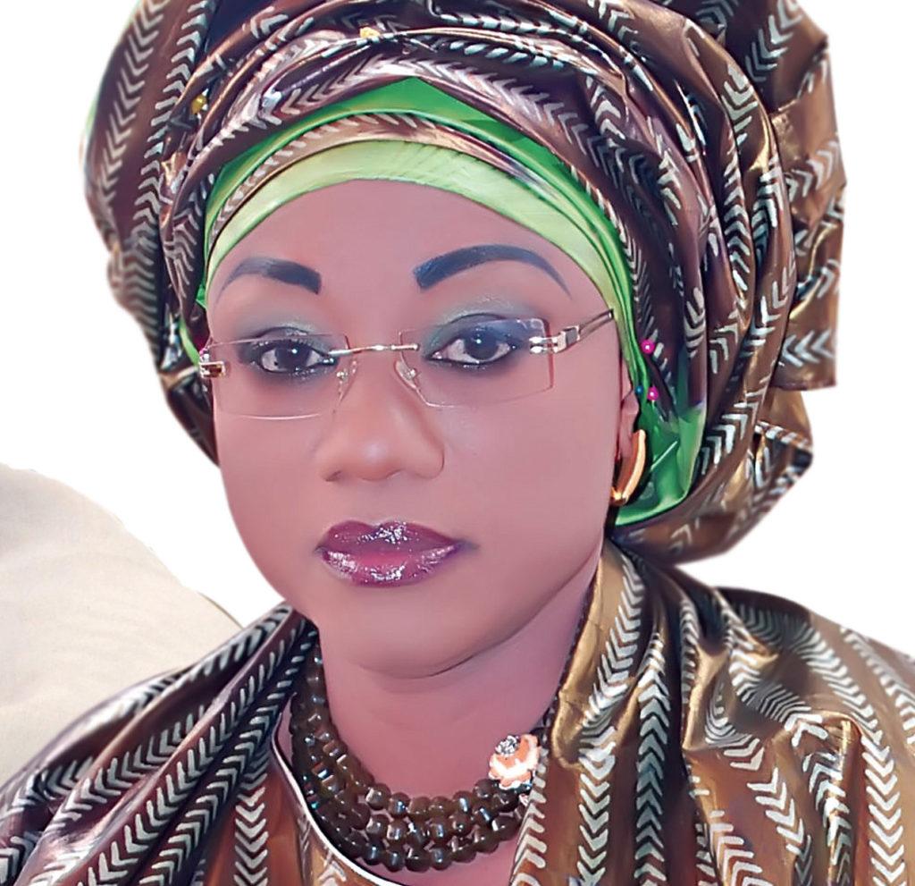 A la découverte de l'épouse du khalife des mourides: Sokhna Baly Mountakha sur les traces de Mame Diarra Bousso