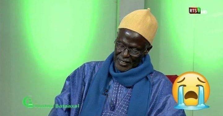 Nécrologie : Imam Ousmane Gueye a tiré sa révérence !